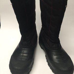 Kodiak Winter Boots Waterproof Removable Liners/ 8